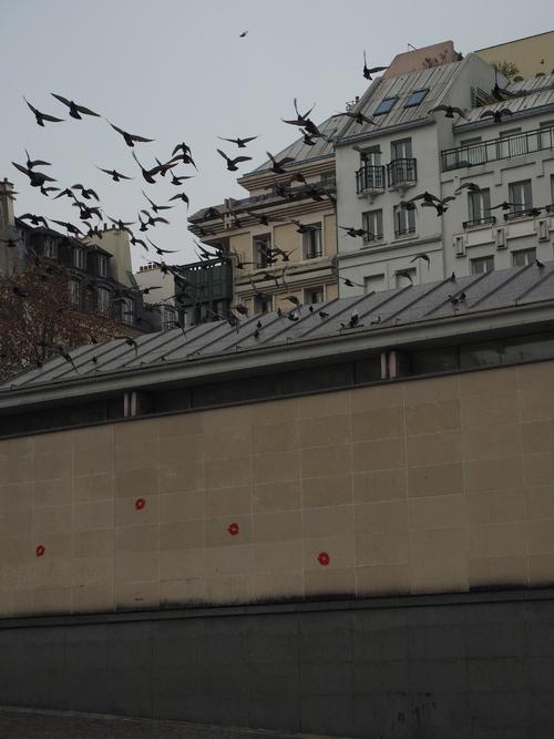 Jouer à pigeon volage.