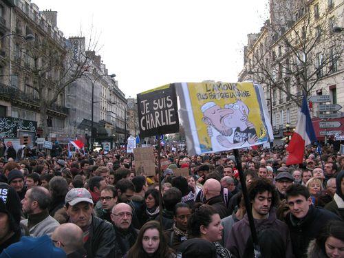 Plein Paris, pari réussi!